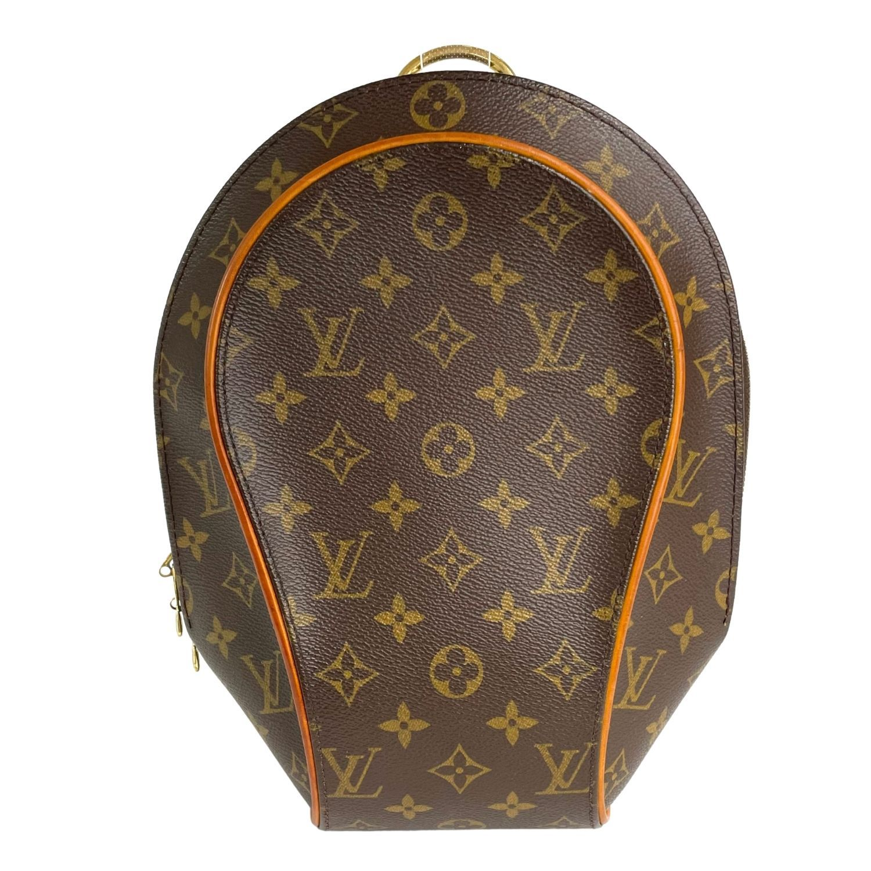 Mochila Louis Vuitton Ellipse Monograma