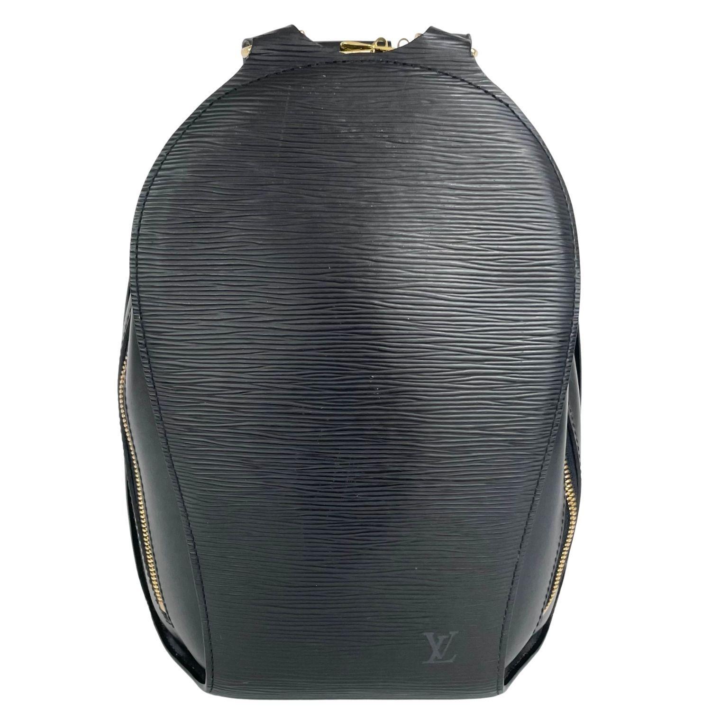 Mochila Louis Vuitton Mabillon Epi