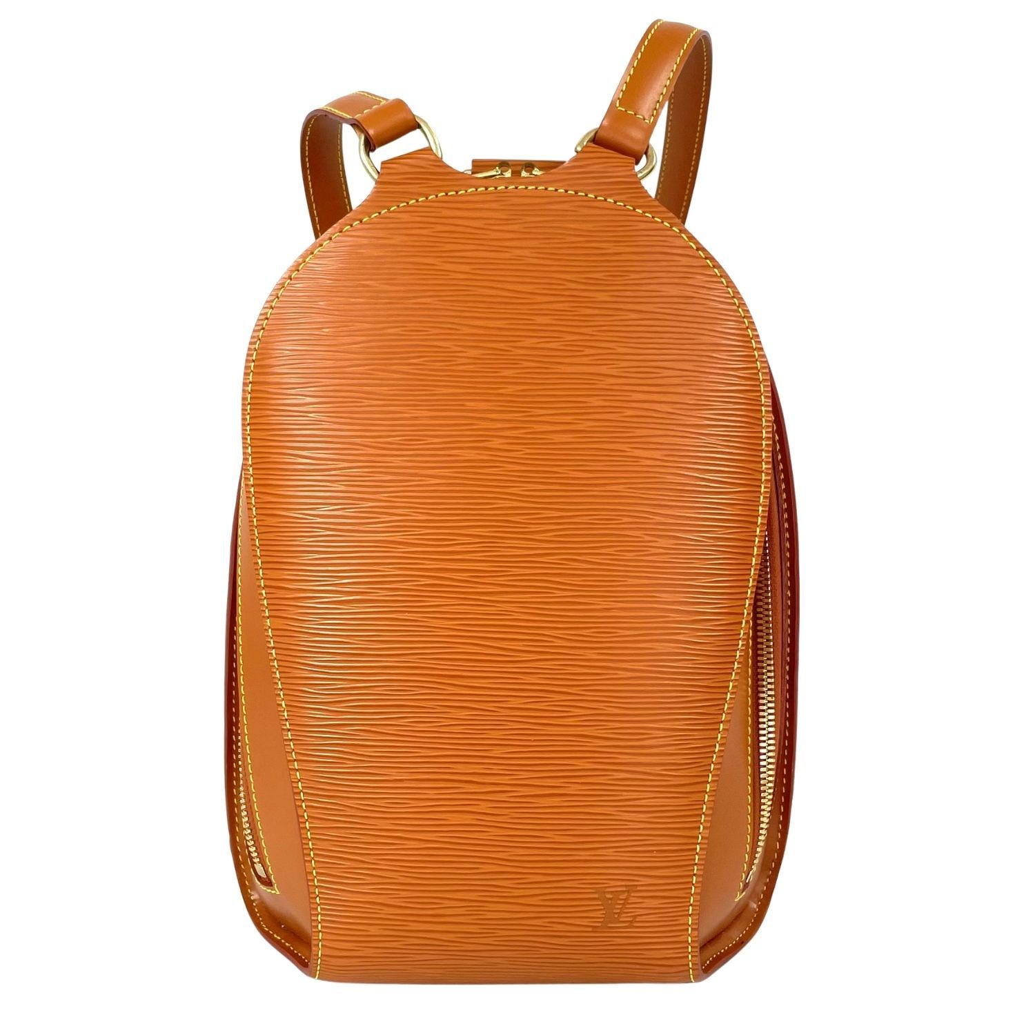 Mochila Louis Vuitton Mabillon Epi
