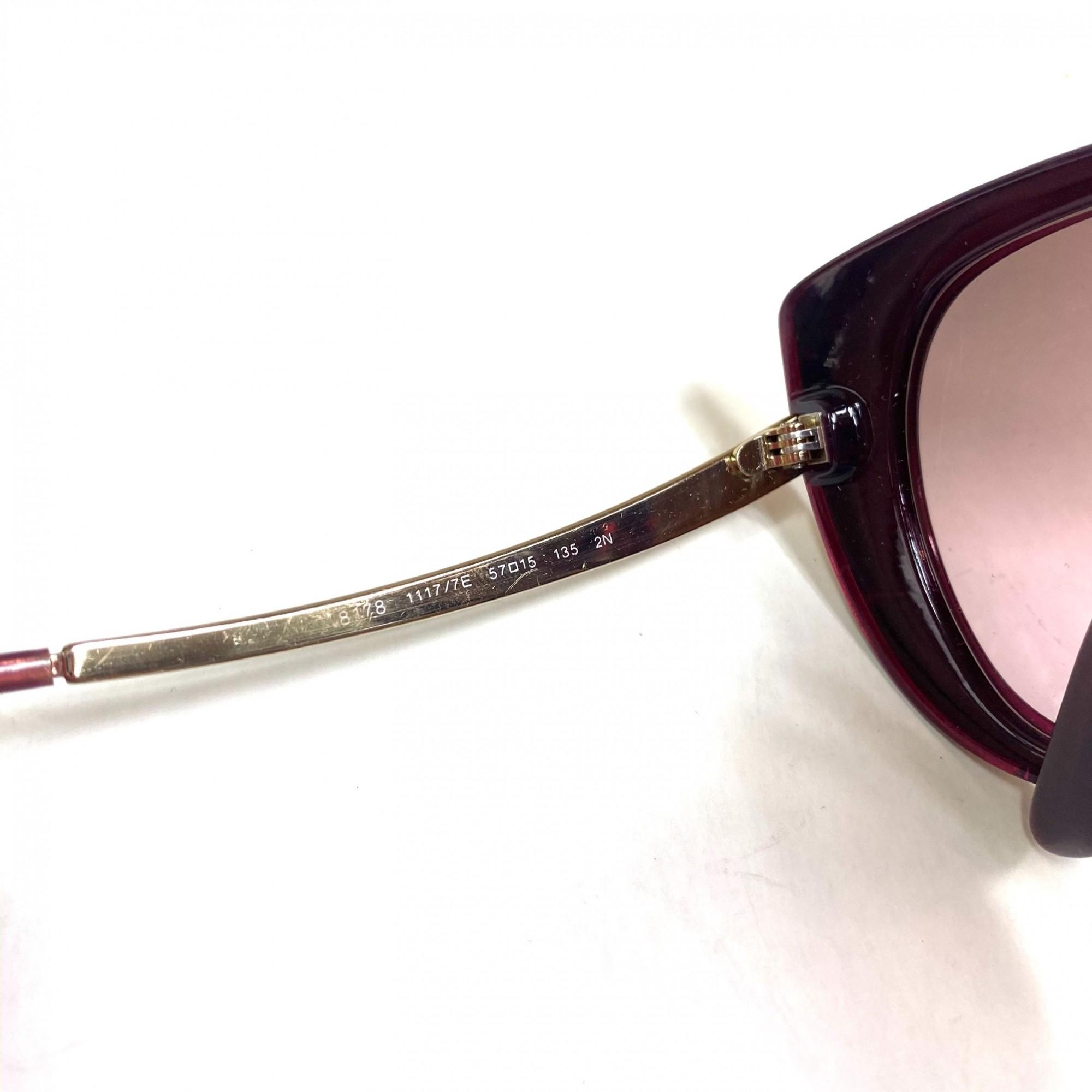 Óculos Bvlgari 8178 Vinho