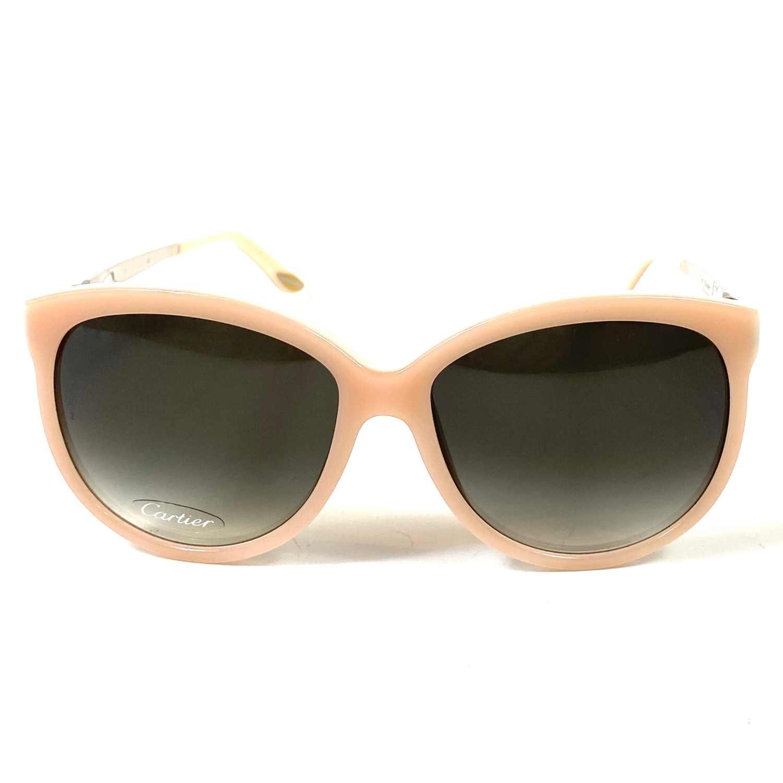 Óculos Cartier 6254276 Rosa