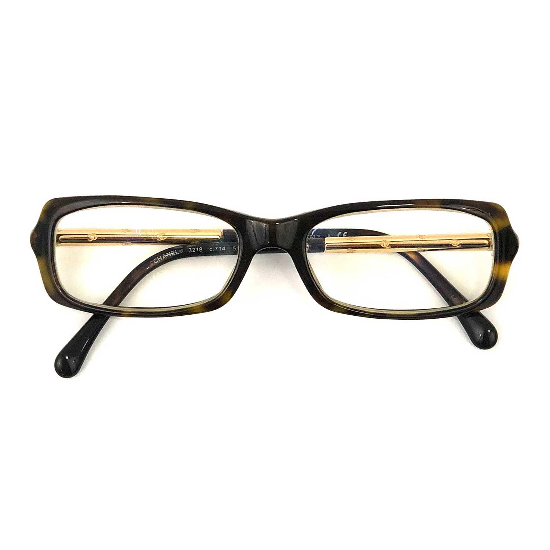 Óculos Chanel 3218
