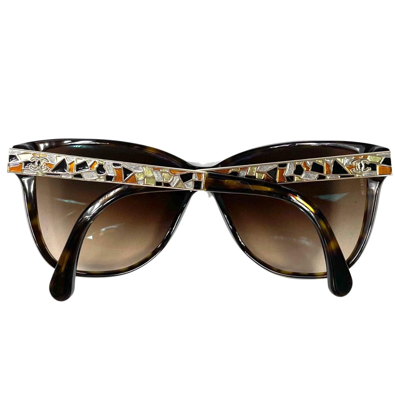 Óculos Chanel 5222 C714/3B