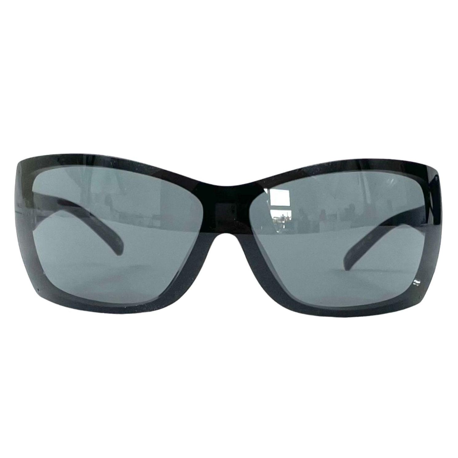 Óculos Chanel C 6020 Preto