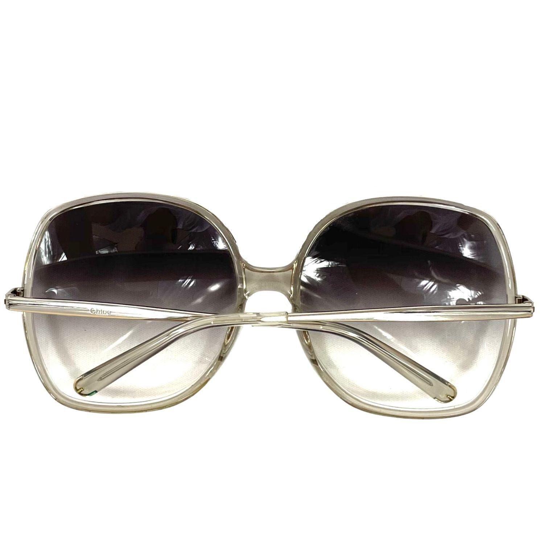 Óculos Chloé CE725S Transparente