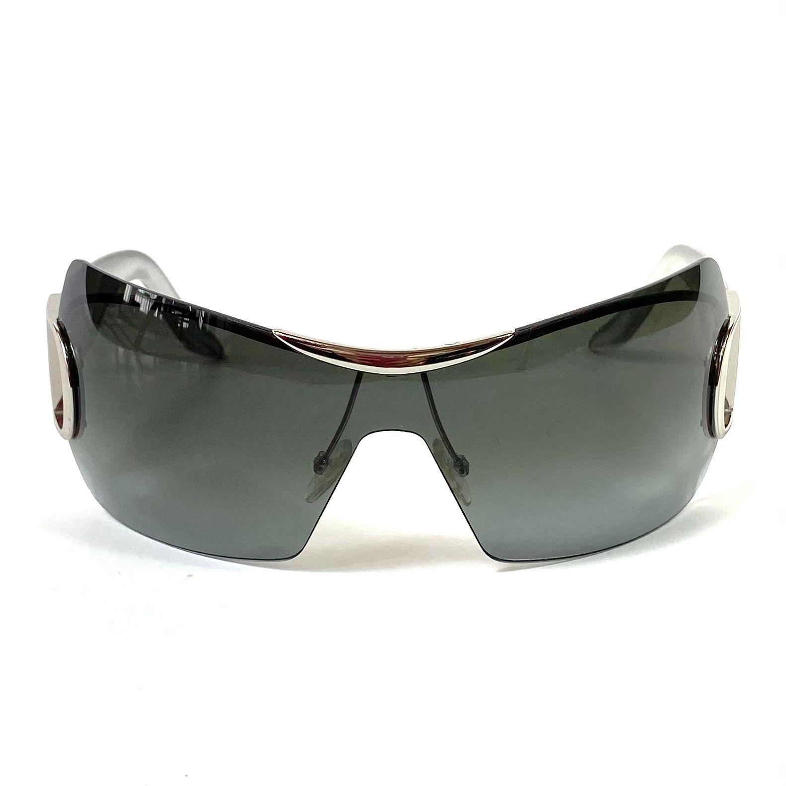Óculos Dior Airspeed 1 Cinza