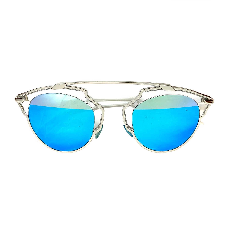 Óculos Dior So Real Azul