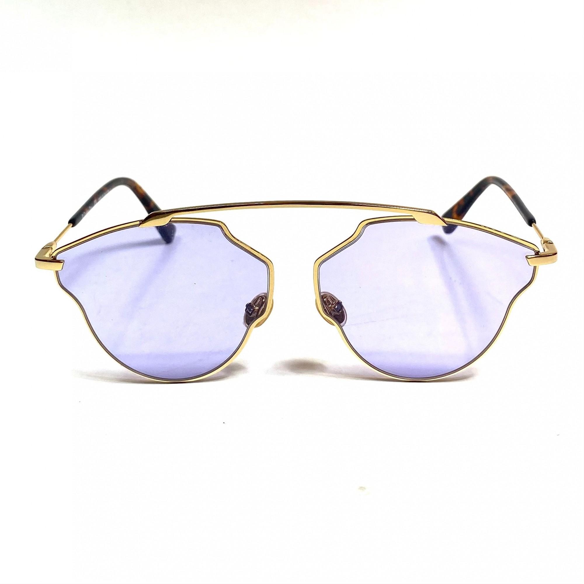 Óculos Dior SO REAL POP Tartaruga