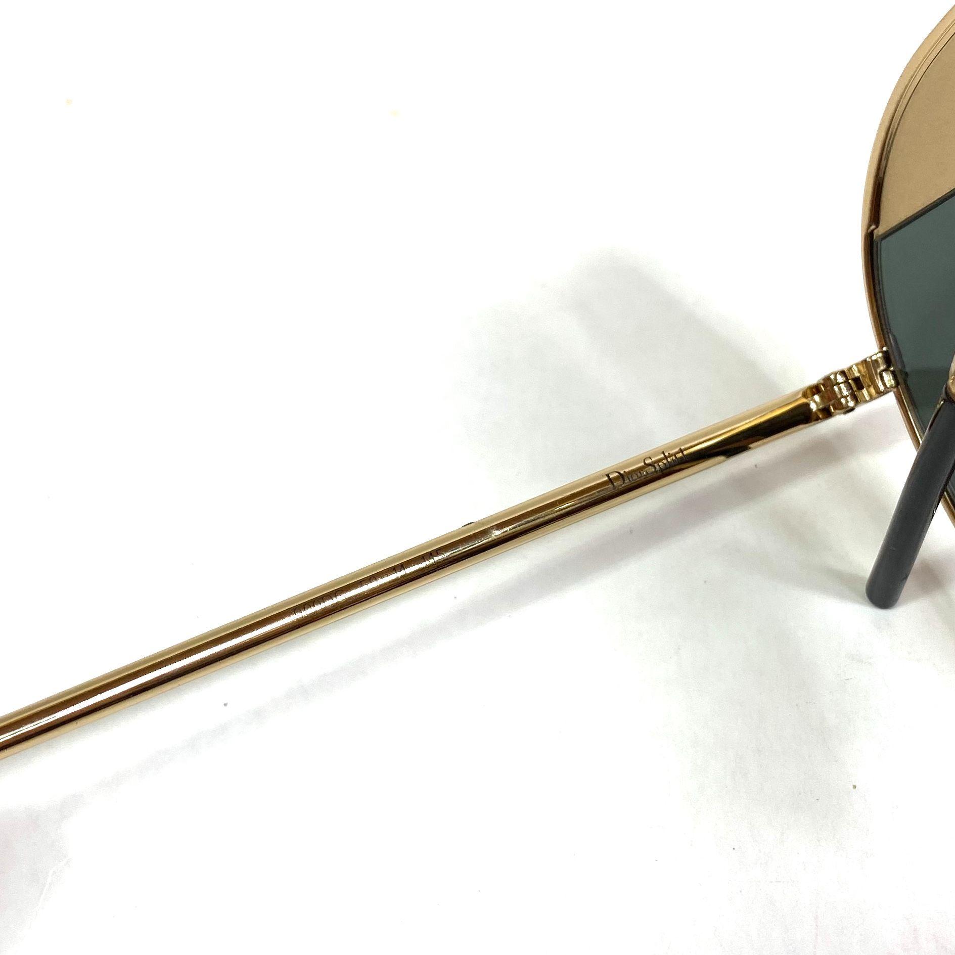 Óculos Dior Split1 000DC Espelhado