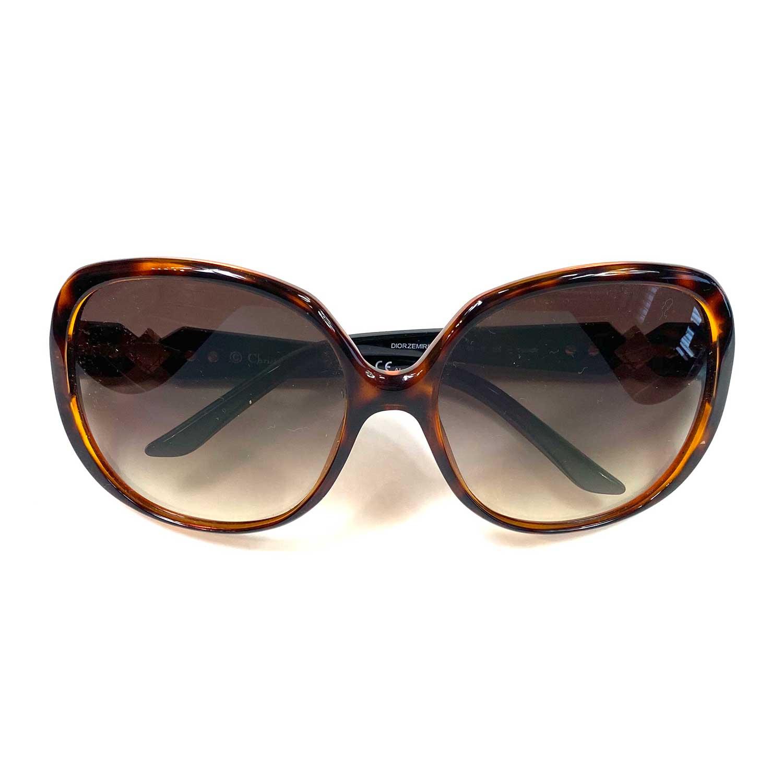 Óculos Dior Zamire1 MN6JS Tartaruga