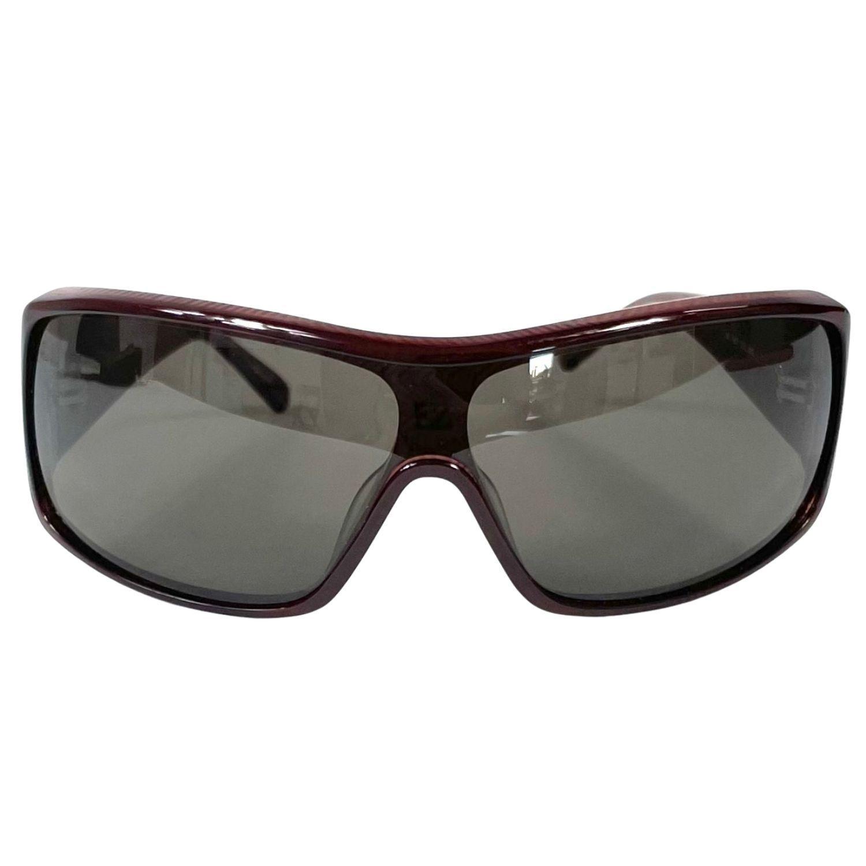 Óculos Ermenegildo Zegna SZ 3527 Vinho