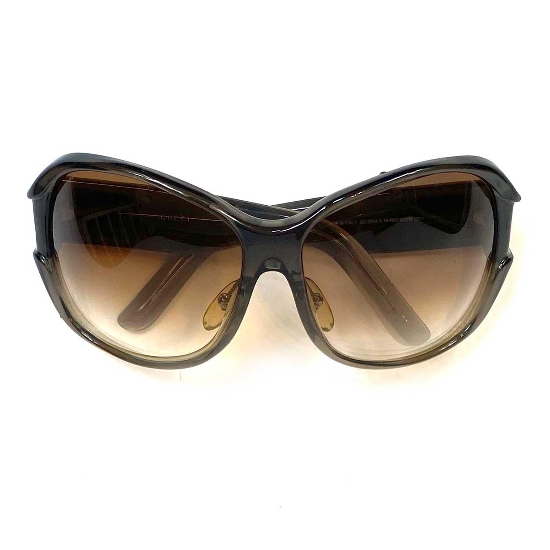 Óculos Gucci GG2934/S Cinza