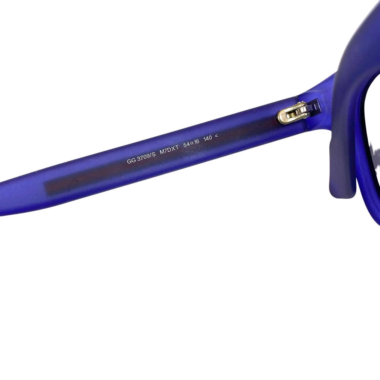 Óculos Gucci GG3709/S Azul