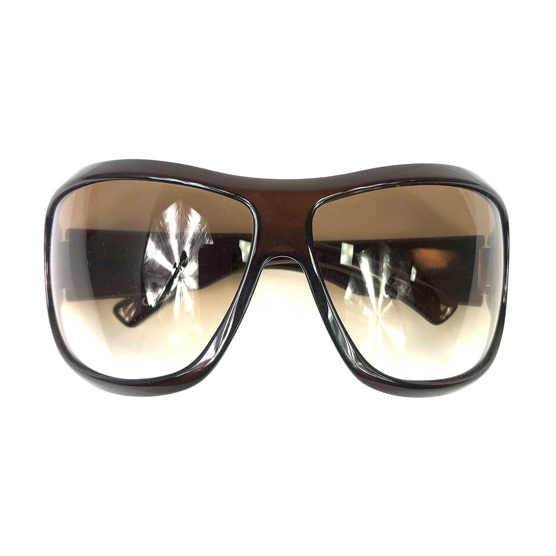 Óculos Gucci Marrom