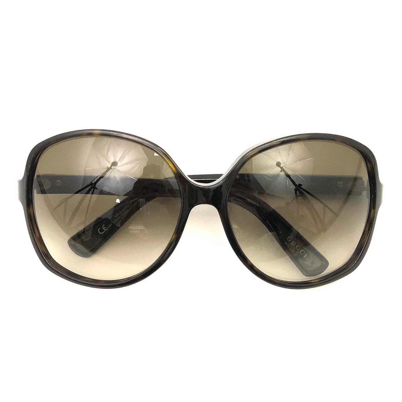 Óculos Gucci Marrom GG 3036S