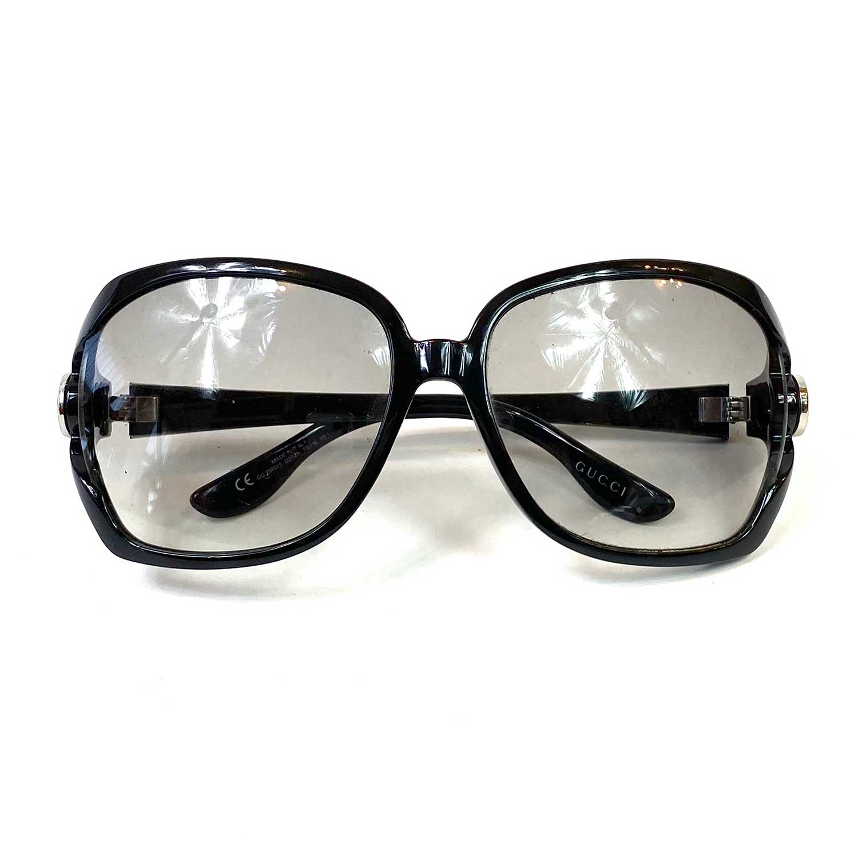 Óculos Gucci Preto GG2986/S
