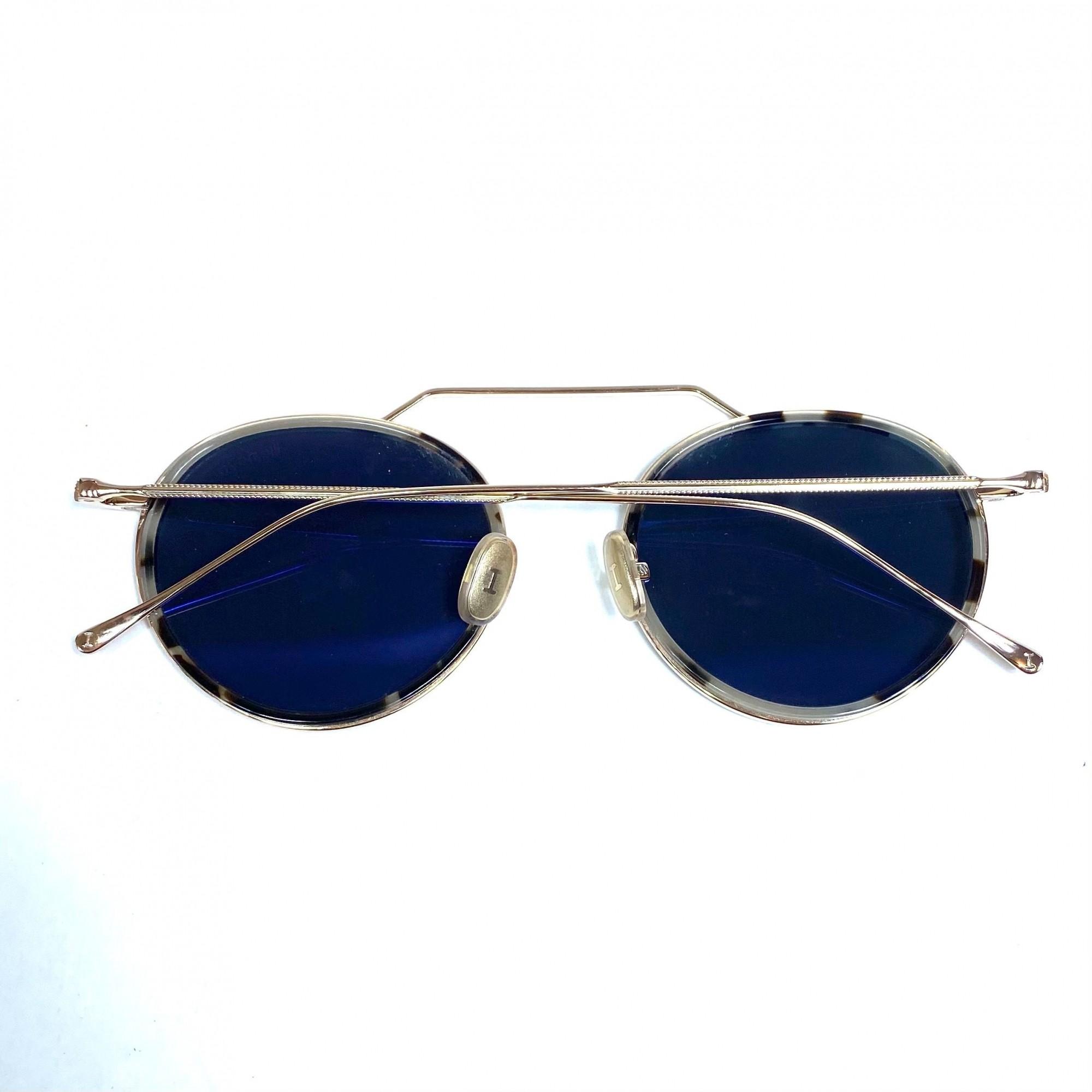Óculos Illesteva Wynwood Rosa Espelhado