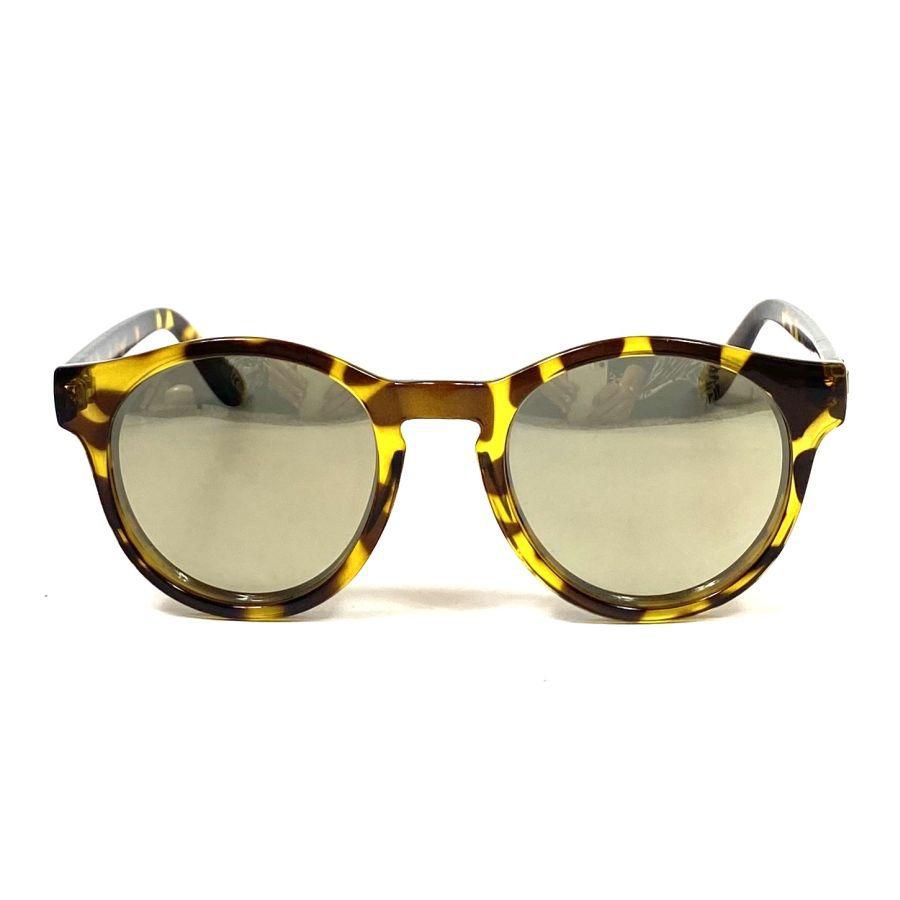 Óculos Le Specs Hey Macarena Tartaruga