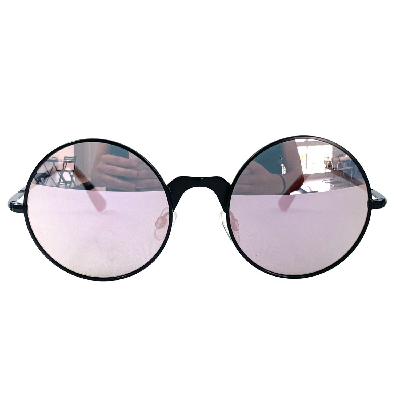 Óculos Le Specs Preto
