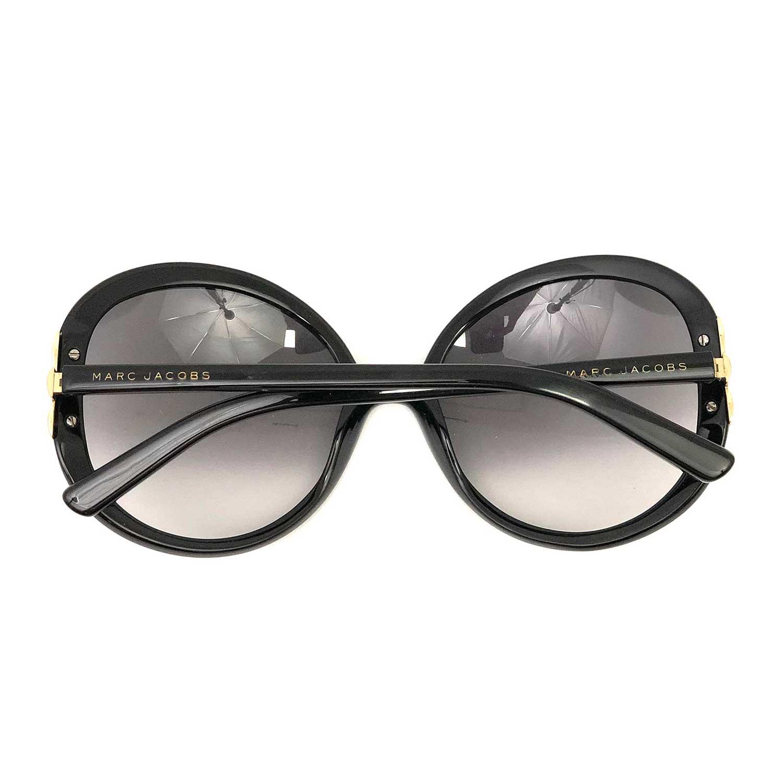 Óculos Marc Jacobs MJ274 Preto e Branco
