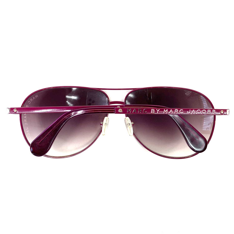 Óculos Marc Jacobs Vinho