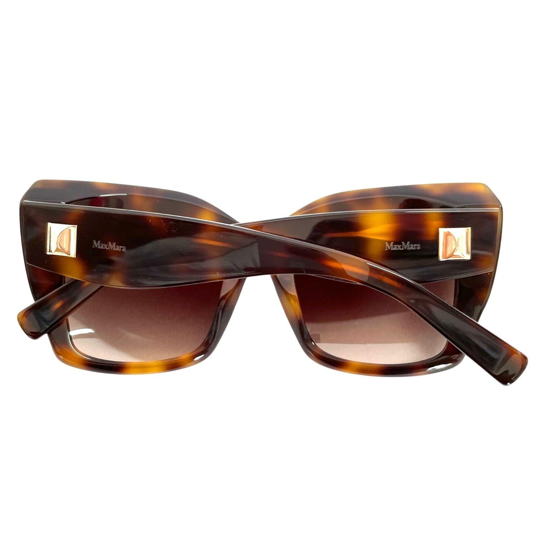 Óculos MaxMara Gem 105LJD Tartaruga