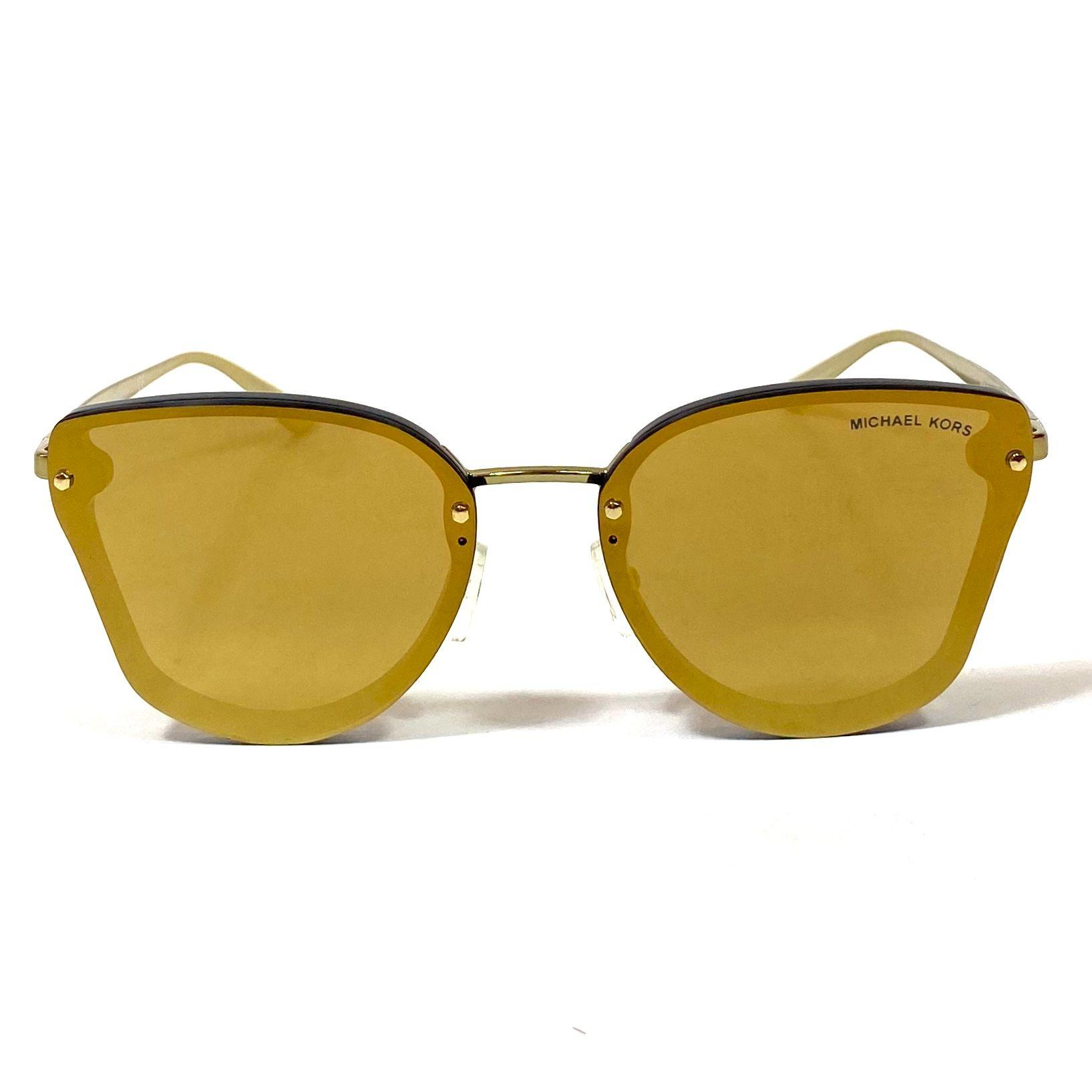 Óculos Michael Kors 30094Z Sanibel Espelhado