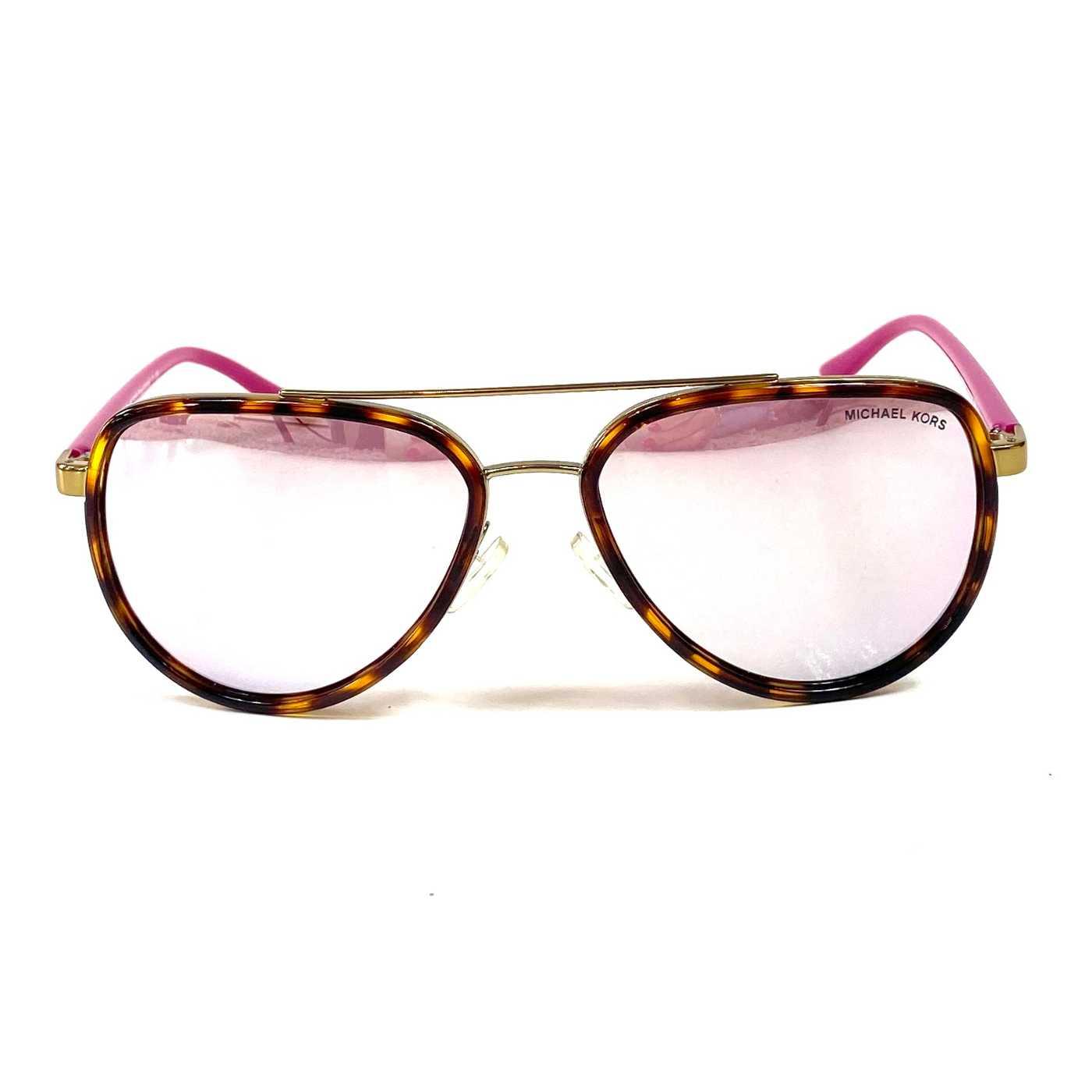 Óculos Michael Kors Tartaruga