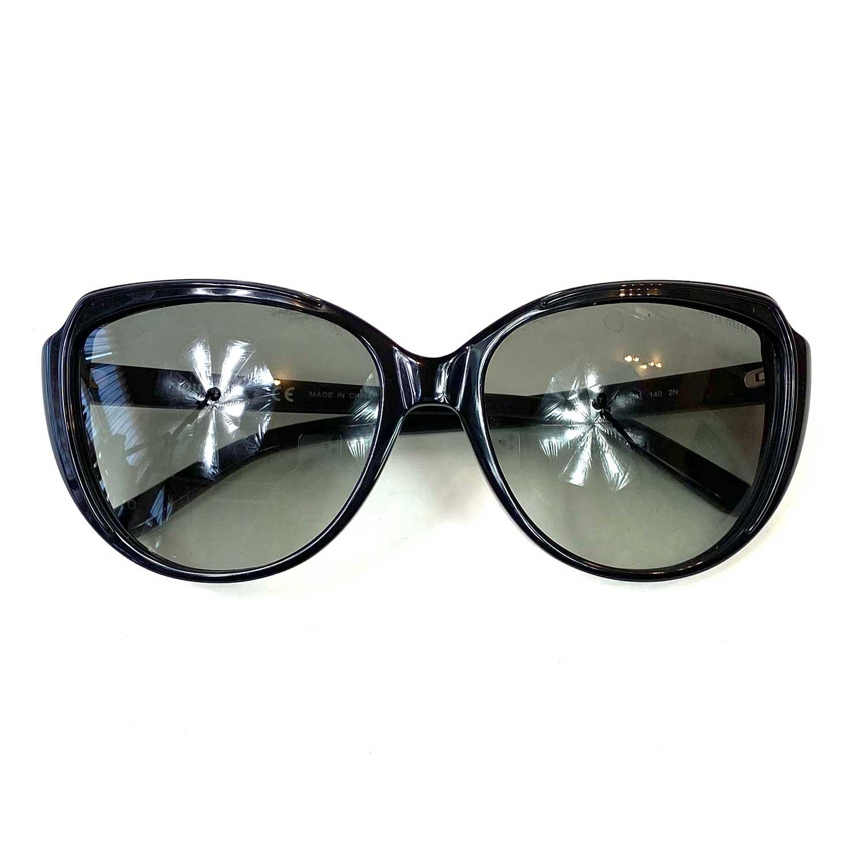 Óculos Miu Miu Preto SMU03M