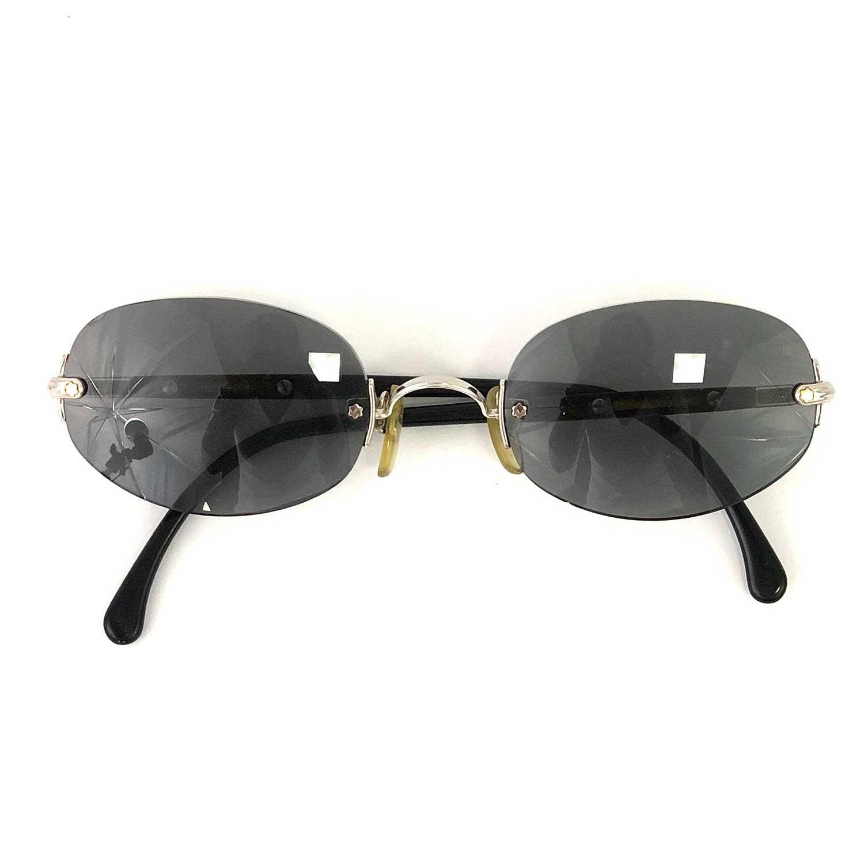 Óculos Montblanc Meisterstuck