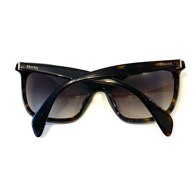 Óculos Prada SPR19P Tartaruga