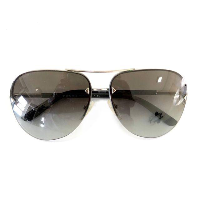 Óculos Prada SPR530 Black