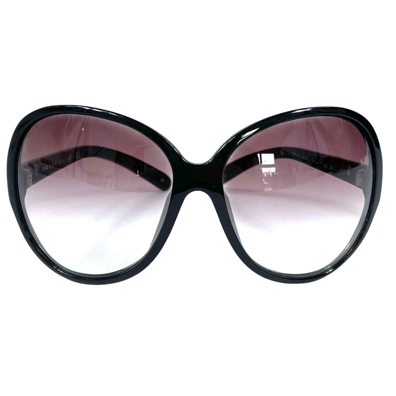 Óculos Prada SPR 19I Preto