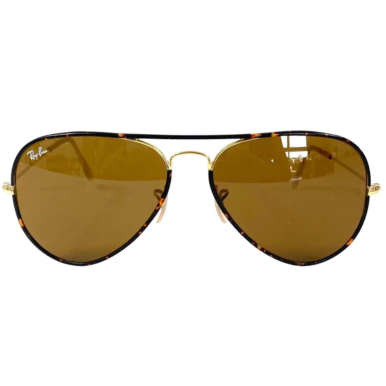Óculos Ray-Ban Aviator Full Color RB3025JM