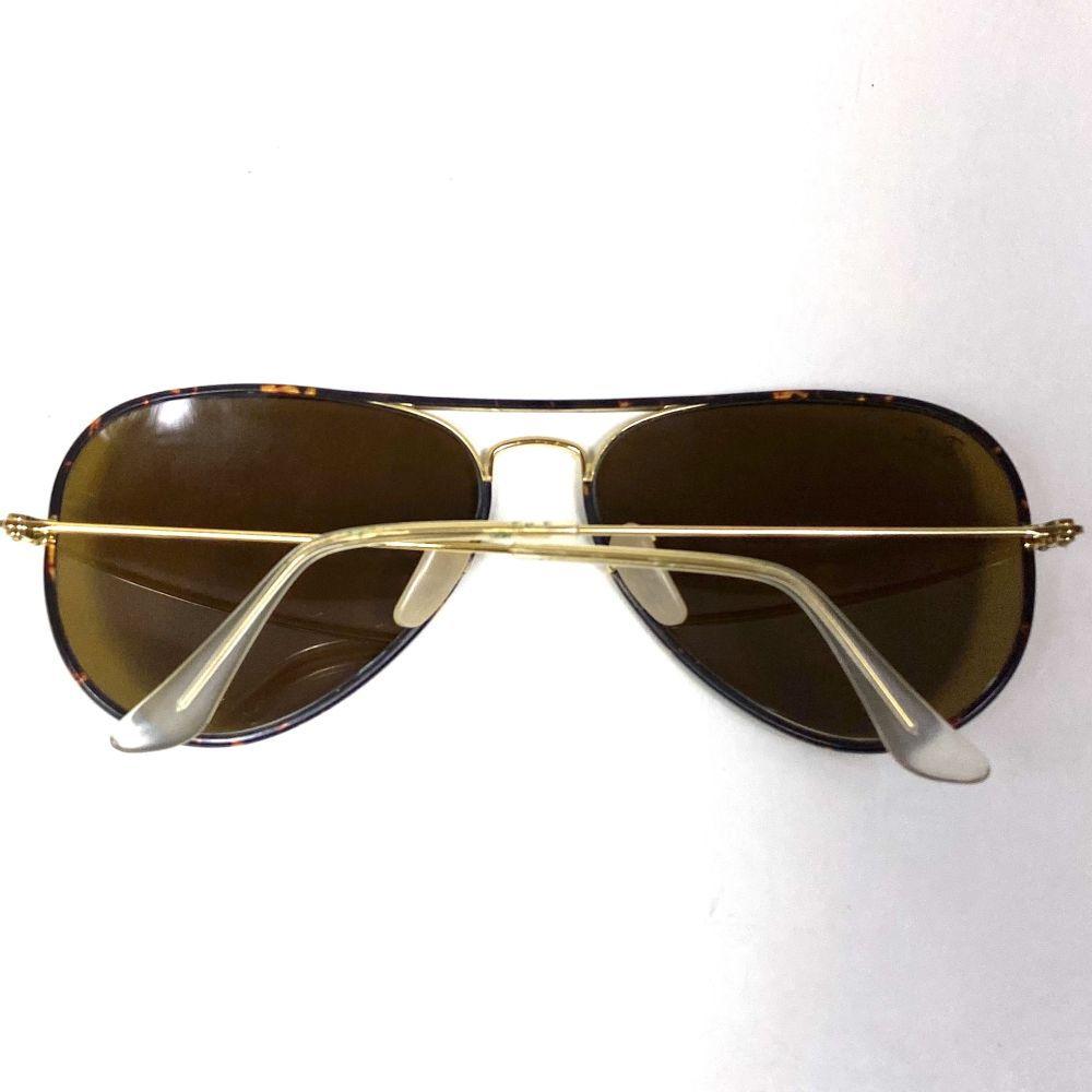 Óculos Rayban Aviator Full Color RB3025JM