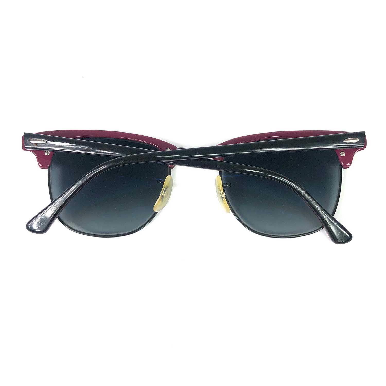 Óculos Rayban Clubmaster RB 3016