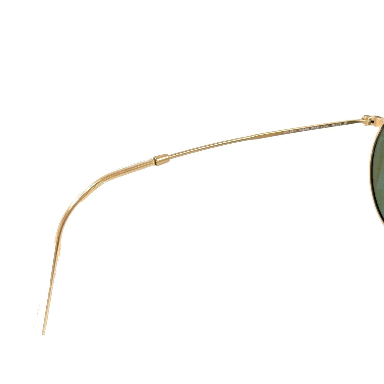 Óculos Rayban RB3447 Dourado