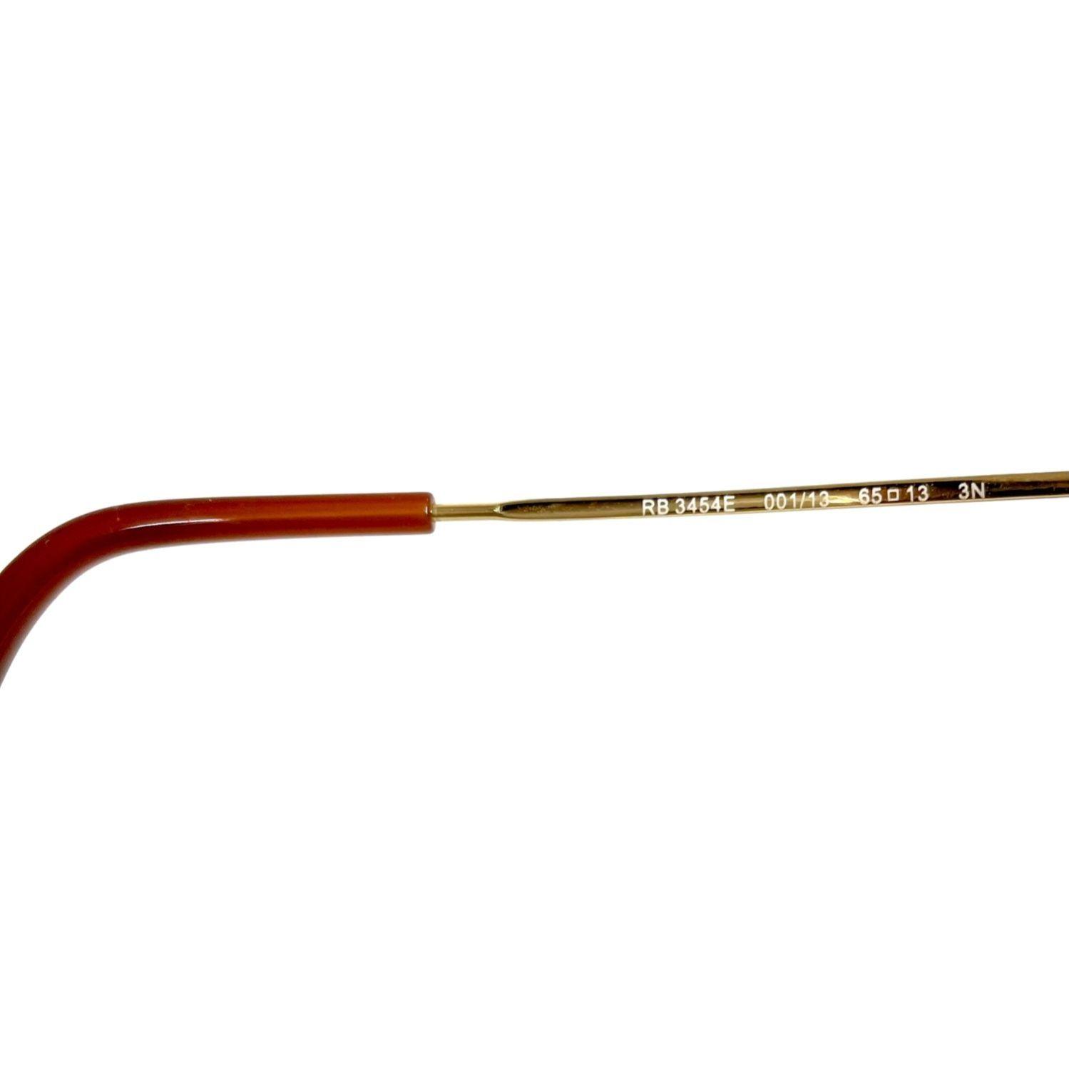 Óculos Ray-Ban RB3454E