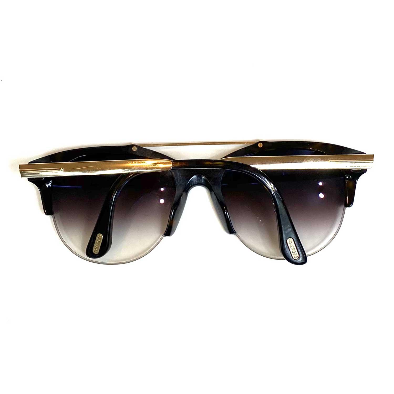 Óculos Tom Ford Adrenne Marrom