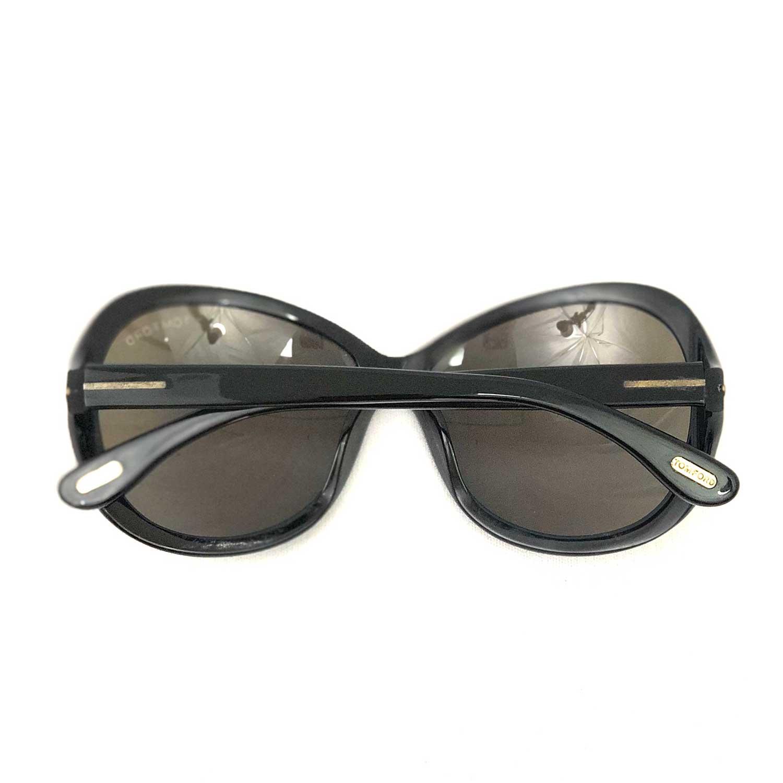 Óculos Tom Ford Cècile Preto