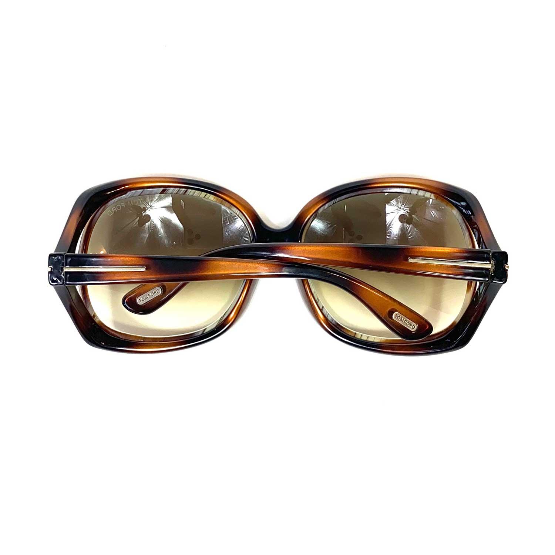 Óculos Tom Ford Christian Marrom