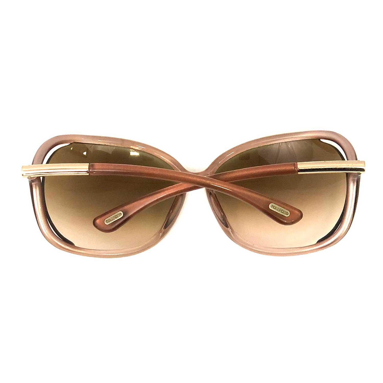 Óculos Tom Ford Raquel Rosé
