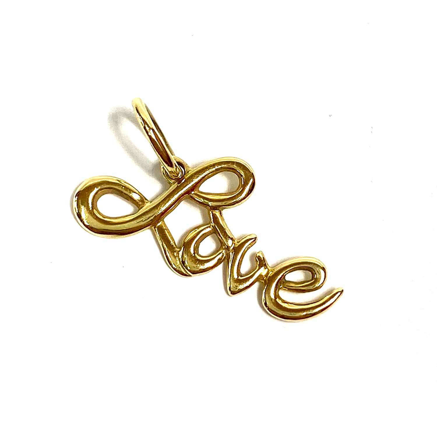Pingente HStern Love  MyCollection Ouro Amarelo