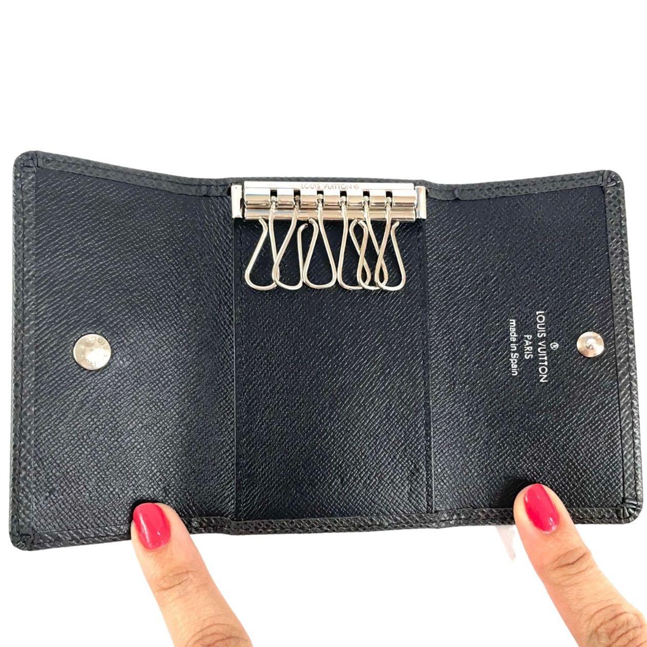 Porta Chaves Louis Vuitton