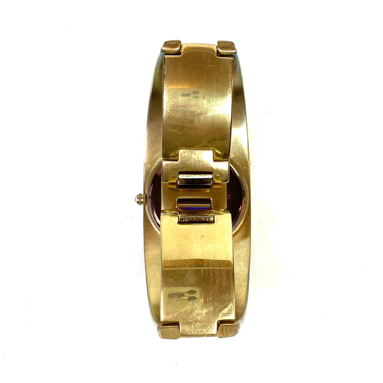 Relógio Badgley Mischka BA/1104 Dourado