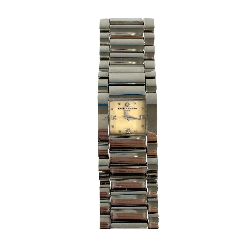 Relógio Baume & Mercier Geneve Catwalk