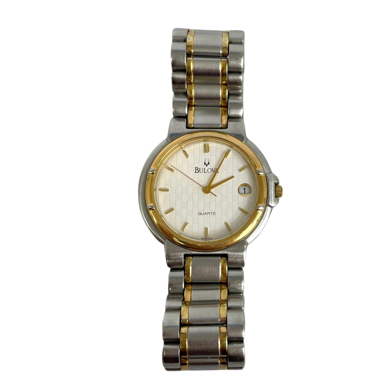 Relógio Bulova RE-2421