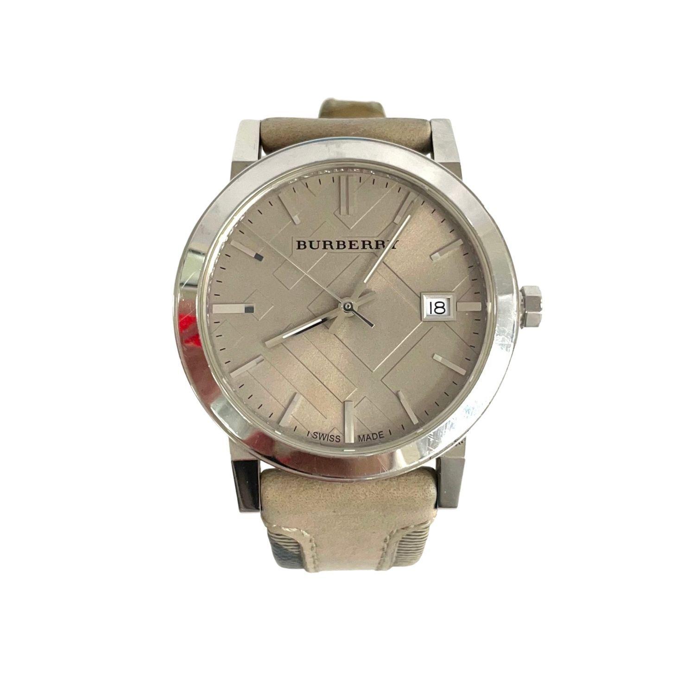 Relógio Burberry BU9021
