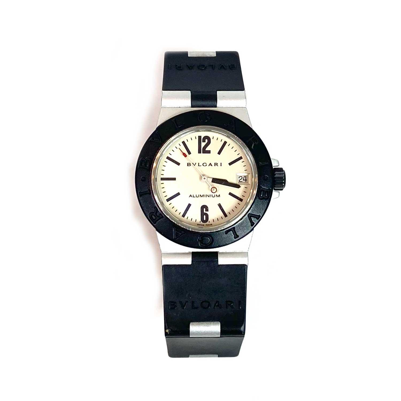 Relógio Bvlgari Diagono