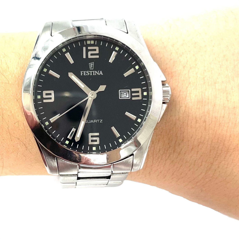 Relógio Festina F16376